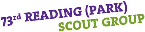 73rd Reading (Park) Scout Group